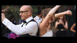 Свадебный танец - ЗАЖГЛИ НА ВСЕ 100!