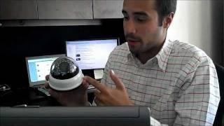 SecuritAll Cameras 101: The Dome Camera