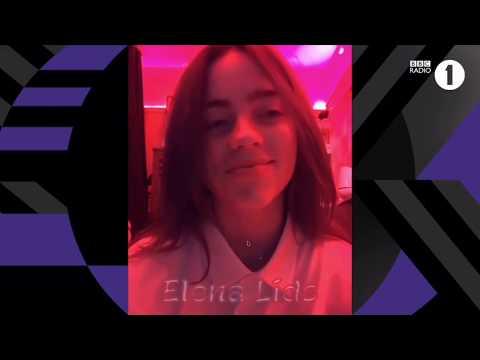 Билли Айлиш интервью для BBC1 [озвучила Elena Lids]