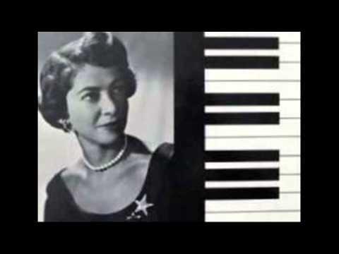 Beethoven - Piano Sonata No. 25 in G major, Op. 79 - Constance Keene