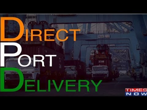Direct Port Delivery | From Wharf To Warehouse