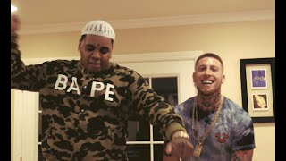 Bezz Believe Feat. Kevin Gates & Mook Boy - Fade Away (Prod by. G-Money Baby)