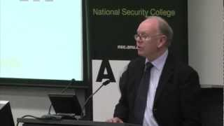 The 2013 Defence White Paper: Key issues and challenges