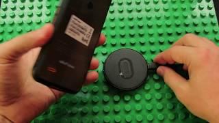 Ulefone Armor 5 4G Phablet Wireless Charging