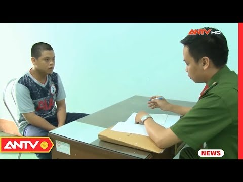 Tin Nhanh 20h Hôm Nay | Tin Tức Việt Nam 24h | Tin Nóng An Ninh Mới Nhất Ngày  18/05/2019 | ANTV