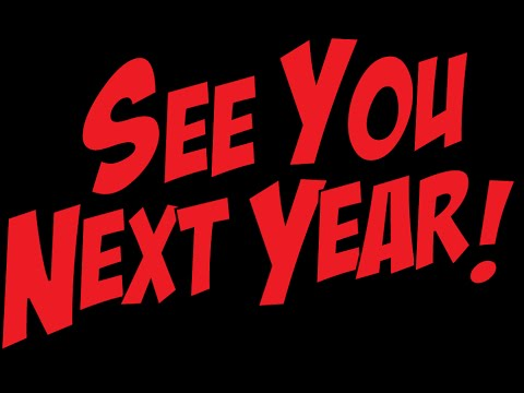 Image result for see you next year