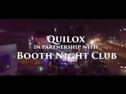 Quilox All White Luxury party in Capetown Promo!