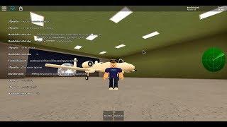 (ROBLOX)-Ich wurde Flugzeugpilot!? (Pilot Training Flight/Plane Simulator)