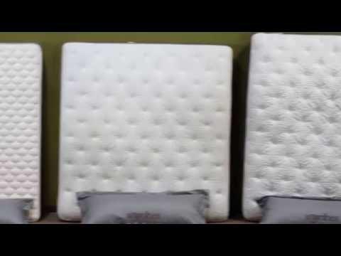 California King vs Eastern King mattress sizes