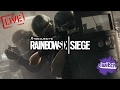 Стрим по Tom clancy's rainbow six siege / Counter-Strike: Global Offensive