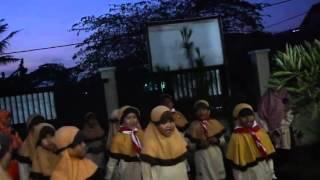Yel yel Unik Pramuka Penggalang Regu Sakura SDIT Robbani Singosari Malang