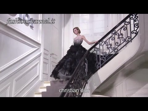 THE BEST OF HAUTE COUTURE Paris Rome Spring Summer 2012 by Fashion Channel