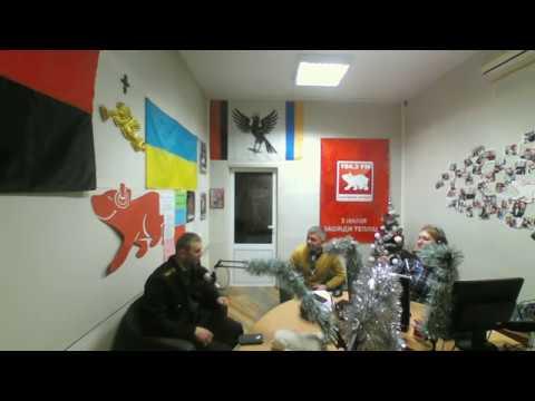 Радіо Західний полюс: Про ялинки до свят - лісник у 3-му поколінні