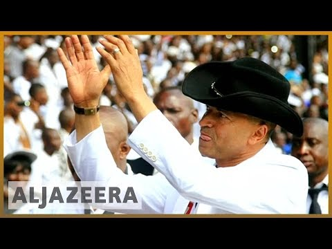 🇨🇩 Exiled former governor Moise Katumbi returns to DR Congo | Al Jazeera English