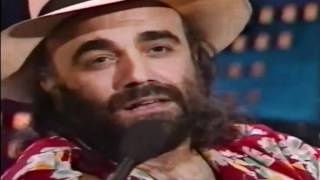 Watch Demis Roussos Because video