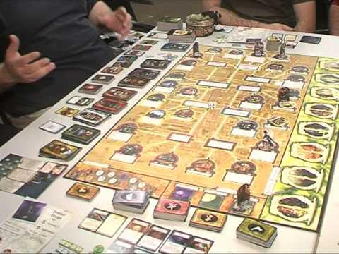 1 jornadas de rol cartas y juegos de mesa en memoria de - Juego de rol de mesa ...