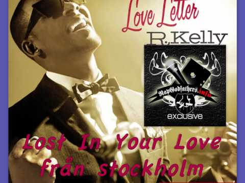 R.Kelly Lost In Your Love.mov