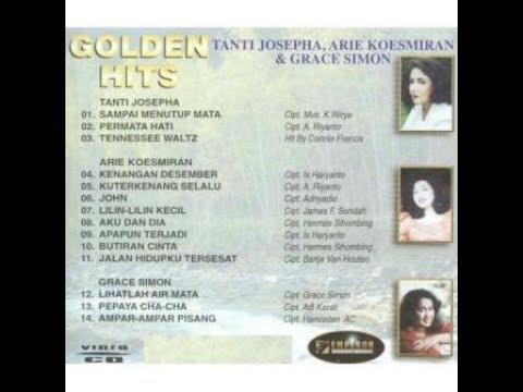 Grace Simon   Lagu Kenangan