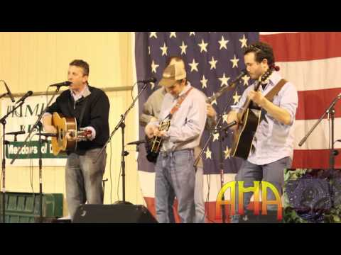 McGee Brothers At The Patrick County Music Association
