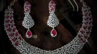 Designer Diamond Jewellery by M. C. Jewels Private Limited, Delhi
