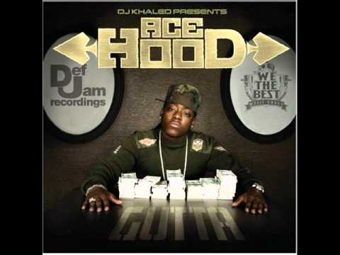 Ace Hood - Pretty Boy Swag Freestyle New Song.