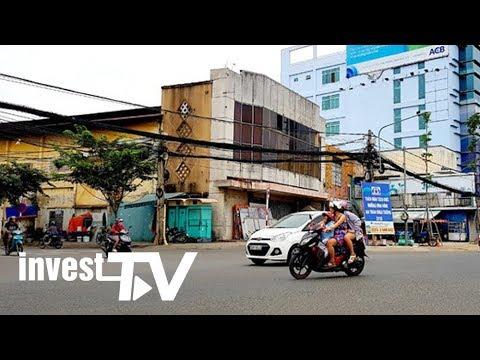 """Đấu giá 39 thửa đất """"vàng"""" tại Đồng Nai"""
