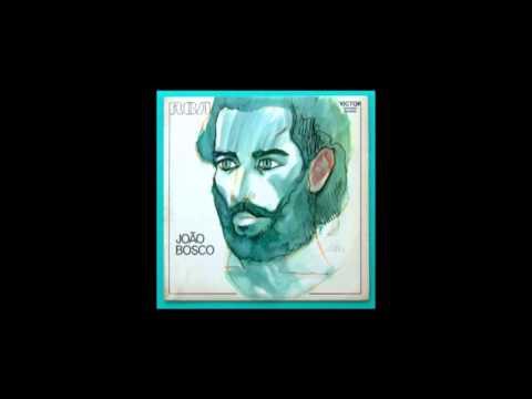 João Bosco - 1973 FULL ALBUM