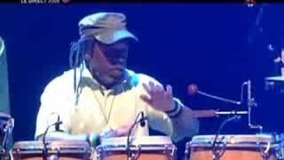 Ben Harper - Excuse Me Mr (Live Eurockéennes de belfort 2008