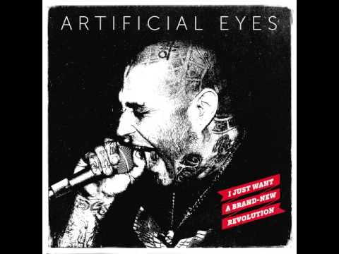 Artificial Eyes - Steril (Oi!Genz Cover)