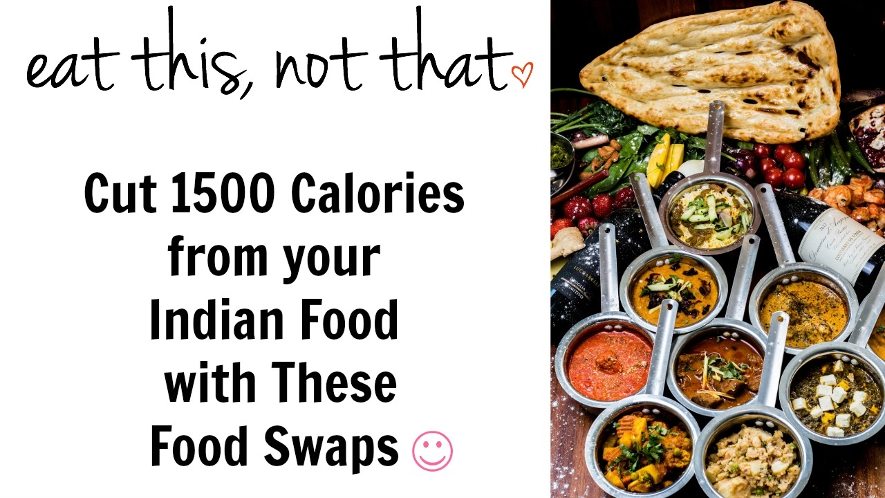 Find Calories In Indian Food