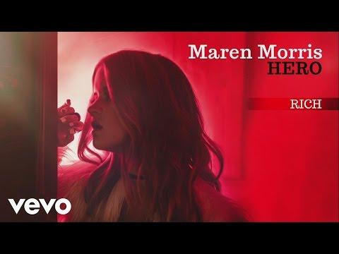 Maren Morris - Rich (Audio)