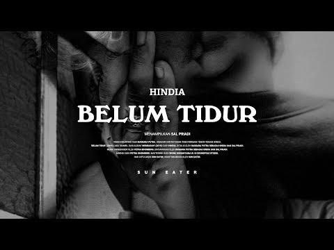 Hindia - Belum Tidur ft. Sal Priadi (Official Video)