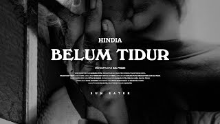 Hindia - Belum Tidur ft. Sal Priadi (Official Video)