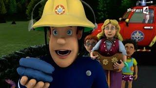 Sam le pompier en français - Episode 25