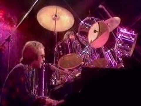 Elton John -  Holiday Inn ('71 LIVE at BBC Studios)