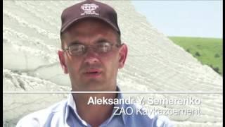 Video still for WIRTGEN GmbH┃Job Report: Surface Miner in Russia EN
