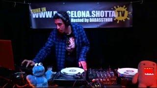 NAW + DUB RAIDER + RUFFHAUSS + KAÑI @ Shotta TV Barcelona 27.2.14