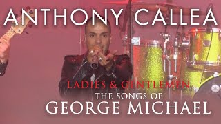 Anthony Callea - Too Funky (George Michael Cover) LIVE