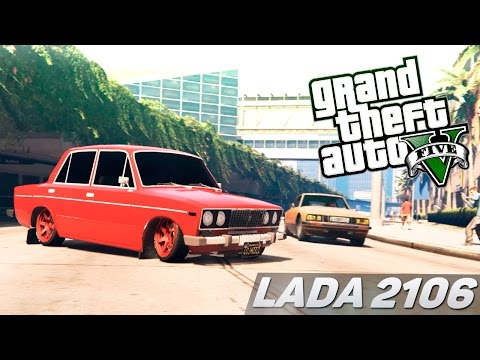 GTA 5 моды - МАРШРУТКА (ГАЗЕЛЬ) в GTA 5 - русские машины!