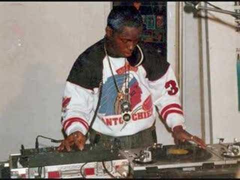 DJ Cheese - 'Scratch It' Megamix (1986)