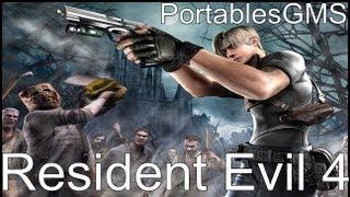Descargar Resident Evil 4 En Español 1 Link [Portable]
