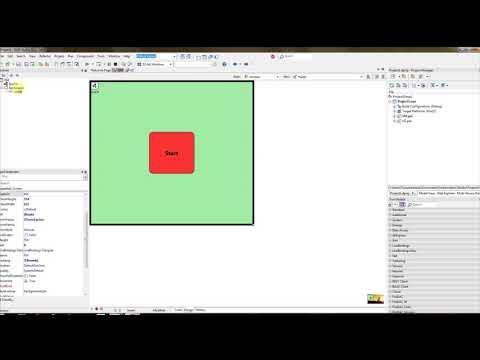 Урок 2 - Создание простого  тестового приложения на RAD Studio (часть 1)