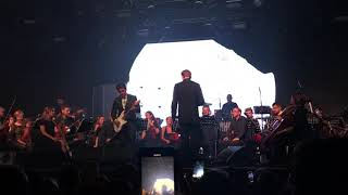 Симфоническое Кино – Апрель (@ A2 Green Concert, Санкт-Петербург, 11.10.19)
