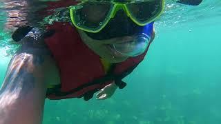 Vacation in Playa del Carmen 2019 4k go pro