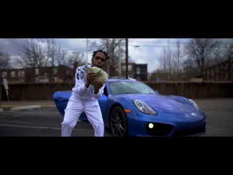 AMR Dee Huncho - Feel Like ( Official Music Video )