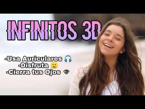 INFINITOS - Sonido 3D  Balovers Fans Club