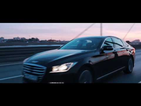 Мой честный обзор автомобиля Hyundai Genesis
