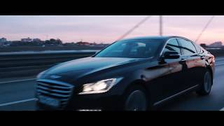 Мой честный обзор автомобиля Hyundai Genesis смотреть