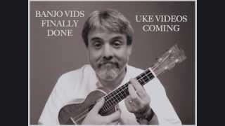 Goodbye My Coney Island Baby -Rob Bourassa Ukulele
