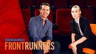 Rooney Mara - Carol  | Fandango FrontRunners Season 4 (2016)